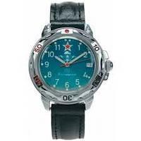 Мужские часы Восток Командирские 431307