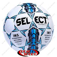 Футбольный мяч Select Numero 10 IMS FIFA