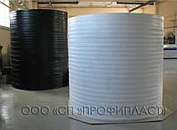 Пластмассовые емкости большого диаметра