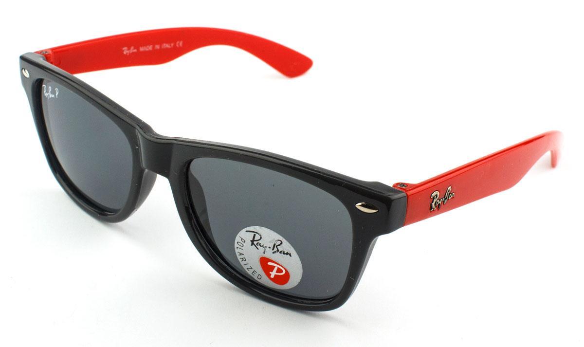 Детские очки Ray Ban