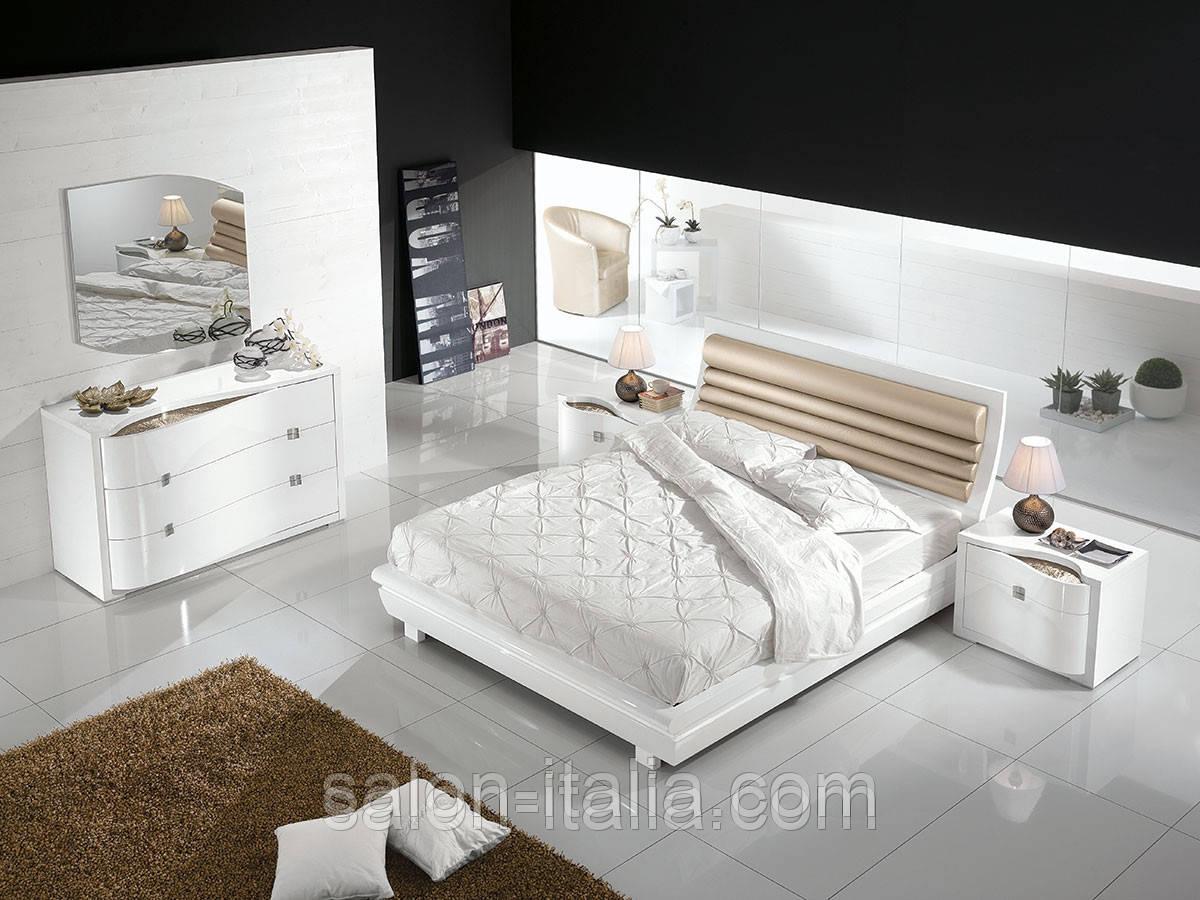 Спальня Rubino Lucido Treci Notte (Італія)