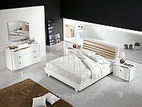 Спальня Rubino Lucido Treci Notte (Італія), фото 1