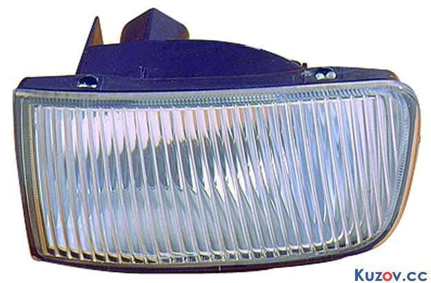 Фонарь габаритный Nissan Maxima A32 95-00 передний правый 2610451U00, фото 2