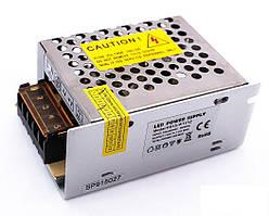 БП с перфорацией 12V 1,25A 15W IP20 (Standart)