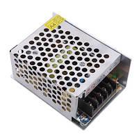 БП с перфорацией 12V 2,1A 25W IP20 (Standart)