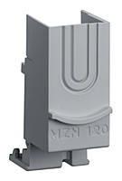 Корпус для защиты ввода кабеля и винтовых зажимов для автоматических выключателей NCN NDN Hager (MZN120)