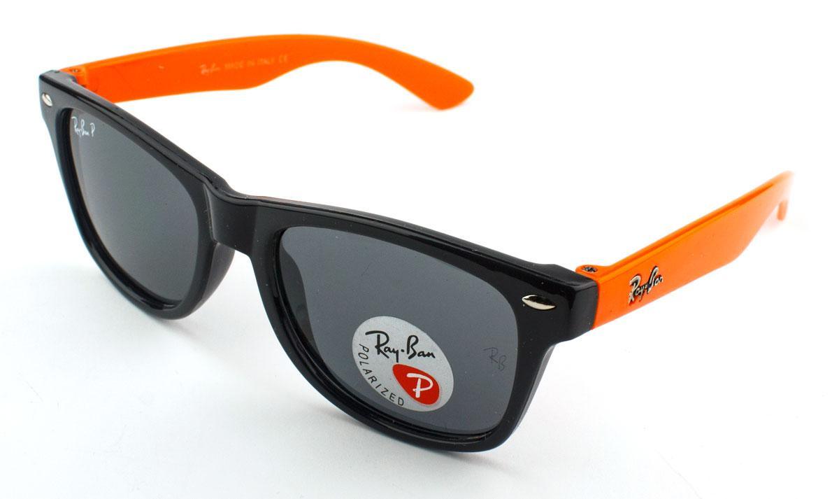 Детские очки от солнца Ray Ban, цена 155 грн., купить в Киеве — Prom ... e26e07313f7