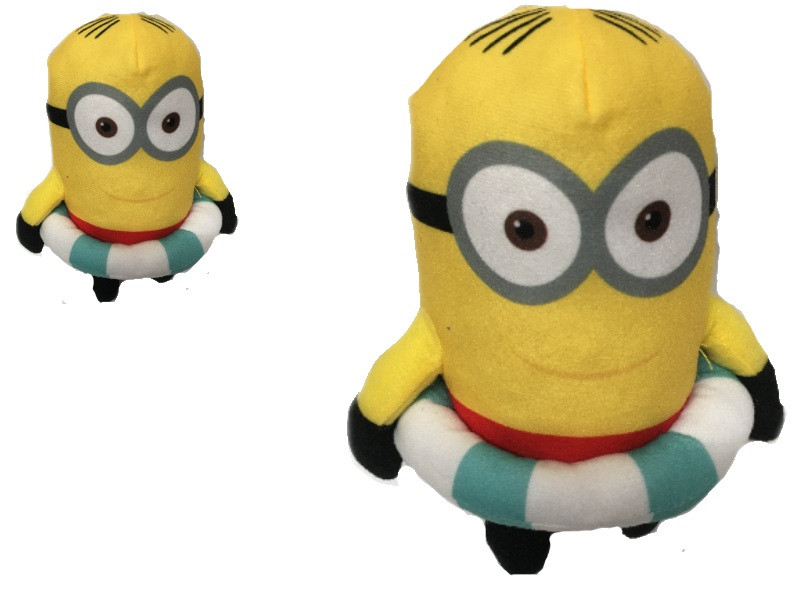 М'яка іграшка Міньйони / Minions 18.5 cm Original 18,5 cm