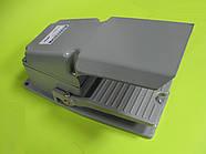 Ножная педаль-переключатель LT4 5A AC 380V 15A AC 250V