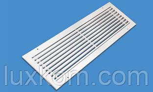 EMS-U - решетка алюминиевая линейная