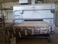 Станок лакокрасочный автоматический FALCIONI DUALSPRAY 1300