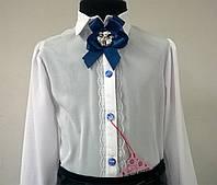 e204d75e0b1 Нарядная блузка для девочки в Украине. Сравнить цены