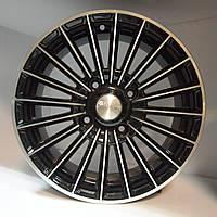Диски колёсные СКАД Веритас  R15 4*100 алмаз