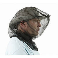 Шляпа Trekmates Bush Hat with Mosquito Head Net