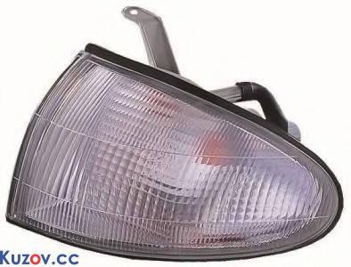 Указатель поворота Hyundai Accent 95-97 левый (Depo) 9230122000, фото 2