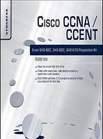 Dale Liu Cisco CCNA/CCENT Exam 640-802, 640-822, 640-816 Preparation Kit