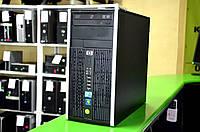 HP / Intel Core 2 Quad Q8400 / 8Gb DDR3 / 160Gb HDD