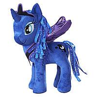 Мягкая пони принцесса Луна My Little Pony Friendship is Magic Princess Luna 30 см