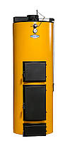Твердотопливный котел длительного горения Буран 20 кВт (Украина), фото 1