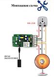 Sonoff TH16 WiFi – розумний вимикач з моніторингом температури і вологості, фото 9