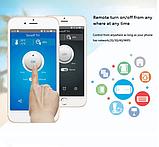 Sonoff TH16 WiFi – розумний вимикач з моніторингом температури і вологості, фото 10
