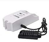 Sonoff TH16 WiFi – розумний вимикач з моніторингом температури і вологості, фото 2