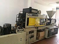 Термопластавтомат KuASY 630/160