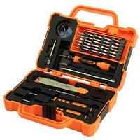 Профессиональный набор инструментов Jakemy JM-8139