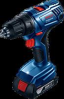 Аккумуляторная дрель-шуруповёрт Bosch GSR 180-Li Professional
