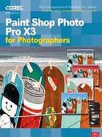 Ken McMahon PaintShop Photo Pro X3 For Photographers