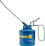 Масленка VOREL 300 мл (78303) жесткий наконечник