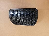 Накладка на педаль тормоза (Резинка) Mercedes-Benz  E/ G/ S/ SL/ ML/ GL/ C/ CLS/ Class Новая Оригинальная