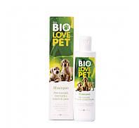BM Шампунь для щенков / Bio Love Pet Shampoo for Puppies, 250 мл