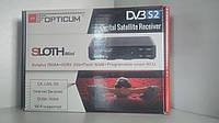 Спутниковый ресивер Opticum HD Sloth Mini