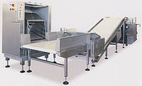 Ротационно-формовочные машины ЕСО 600