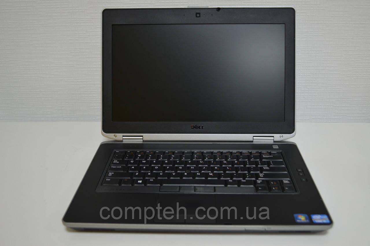 Ноутбук DELL Latitude E6430, фото 1