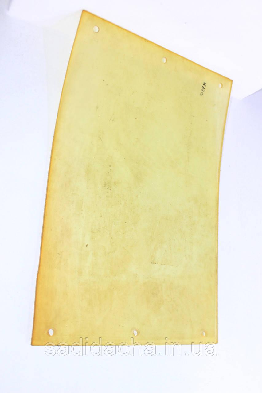 Коврик полиуретановый для виброплиты 660х460 мм.