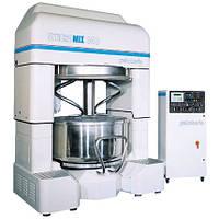 Промышленный тестомес мод. SYNCRO MIX-600