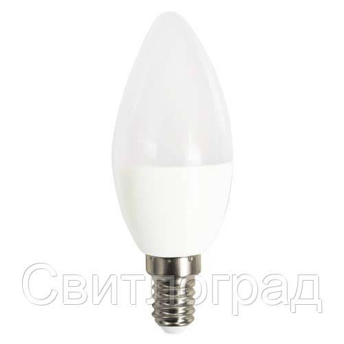 Светодиодная лампа Feron LB-737 6W E14 2700K 25677