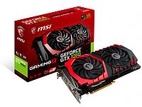 Видеокарта MSI GeForce GTX 1060 GAMING X 6GB GDDR5