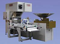 Линия для производства батонов, формового хлеба и багетов с производительностью 800 шт./час