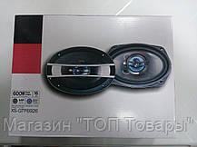 Автоколонки UKC TS-6926 комплект 2 шт., фото 2
