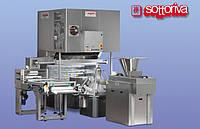 Линия для производства батонов, формового хлеба и багетов с  производительностью 2500 шт./час