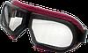 Окуляри захисні обшиті ЗП-12У