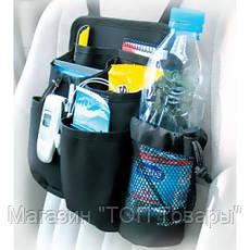 Органайзер на спинку переднего сиденья авто Car Seat Organizer!Акция, фото 2