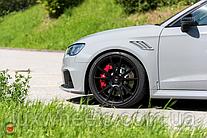 Audi RS3 на дисках Vossen VPS-301