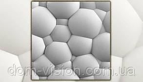 3D панель из гипса (Пузыри), фото 2