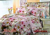 Семейный набор 3D постельного белья из Полиэстера №853445 KRISPOL™