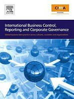 Georges Nurdin International Business Control, Reporting and Corporate Governance