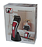 Аккумуляторная машинка для стрижки волос PRO MOTEC PM 353, фото 2
